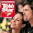 Magazine Télé Star en kiosques le 3 octobre 2016.