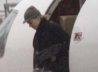 REPORTAGE PHOTOS EXCLUSIF : Nicole Kidman, son chéri et leur fille sont arrivés à Paris !