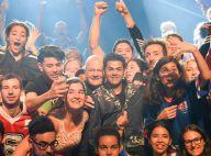 Marc Ladreit de Lacharrière : Soir de fête pour la Fondation Culture & Diversité