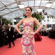 """Cheryl Cole - Montée des marches du film """"Ma Loute"""" lors du 69ème Festival International du Film de Cannes. Le 13 mai 2016."""