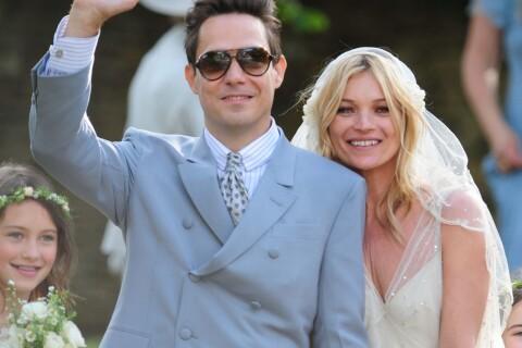 Kate Moss aurait finalisé son divorce avec Jamie Hince