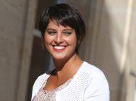 """Najat Vallaud-Belkacem veut d'autres enfants : """"Je ne compte pas m'arrêter là !"""""""