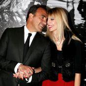 Nikos Aliagas papa pour la 2e fois : Sa compagne Tina Grigoriou a accouché !