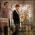 Justin Timberlake et son beau-père Paul