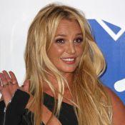 Britney Spears craque sur un inconnu à Londres... Mais il est marié !