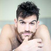 Matthieu Reboul, un mannequin qui monte...