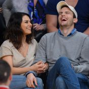 """Mila Kunis, enceinte, """"déteste"""" tous les prénoms suggérés par Ashton Kutcher"""