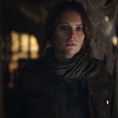 Bande-annonce de Star Wars : Rogue One. En salles le 14 décembre 2016.