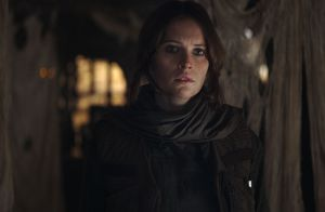 Star Wars – Rogue One : Une bande-annonce explosive, haletante et jubilatoire