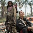 Donnie Yen, Jiang Wendans Rogue One : A Star Wars Story.