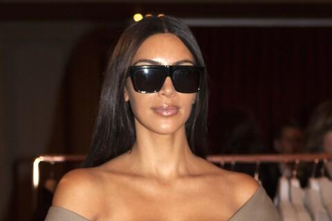 """Kim Kardashian braquée, son avocat s'exprime : """"Elle est assez perturbée"""""""