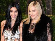 """Madonna fête les 20 ans de sa fille Lourdes, """"créée avec amour"""""""