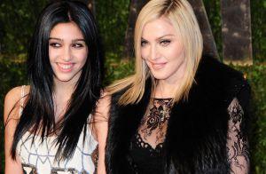 Madonna fête les 20 ans de sa fille Lourdes,