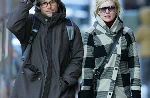 PHOTOS : Découvrez qui est le nouveau boyfriend de Kirsten Dunst!