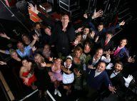 Pierre Palmade invite ses amis stars au rire et à la nostalgie !
