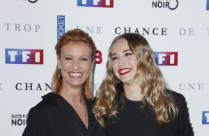 Alexandra Lamy : Sa fille Chloé, toujours aussi belle, dévoile sa nouvelle coupe