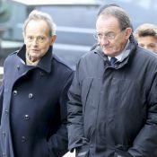 """Jean-Pierre Pernaut en deuil de sa mère : """"Touché"""", il s'exprime..."""