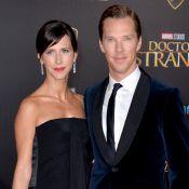 Benedict Cumberbatch : Doctor Strange bientôt papa pour la seconde fois