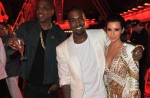 Kanye West : En colère contre Jay Z après le braquage de Kim K, il accuse