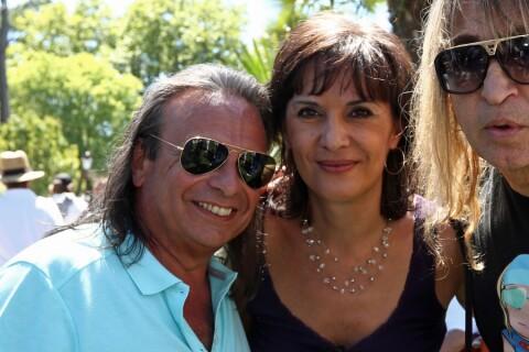 Alain Llorca : Le chanteur de Gold a retrouvé l'amour grâce à Facebook