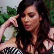 Kim Kardashian : De rares photos d'enfance dévoilées pour ses 36 ans