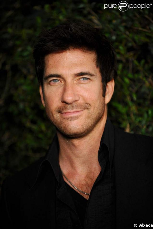 Dylan Mcdermott - Photo Colection