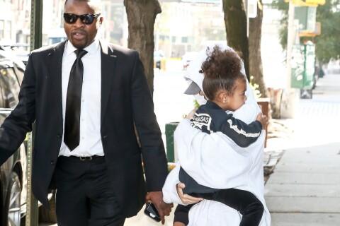 Kim Kardashian braquée : Sa sécurité armée face à un simple bouquet de fleurs