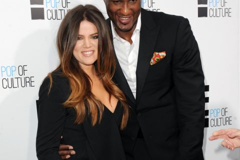 Khloé Kardashian et Lamar Odom ont (enfin) divorcé !