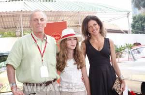PHOTO : On a retrouvé la superbe Clio Goldsmith... Elle est la belle-soeur du Prince Charles ! (réactualisé)