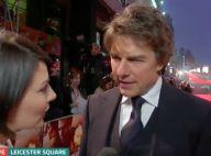"""Tom Cruise et la scientologie : """"C'est une belle religion, j'en suis fier"""""""