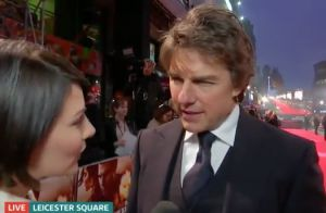 Tom Cruise et la scientologie :