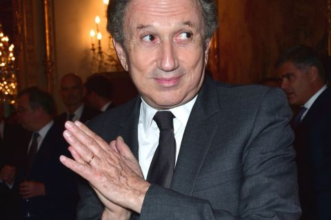 """Michel Drucker, le succès de Cyril Hanouna ? """"Ça ne durera que 3 ou 4 ans"""""""