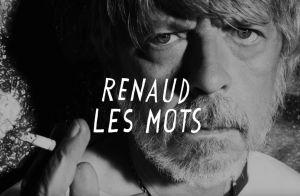 Renaud, en pleine tournée, dévoile