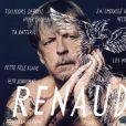 Renaud - édition limitée de l'album de grand retour attendue le 18 novembre 2016 dans les bacs.
