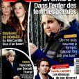Le magazine France Dimanche du 28 octobre 2016