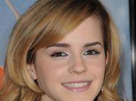 PHOTOS : Quand la jolie Emma Watson ose... la transparence en haut et le très court en bas !