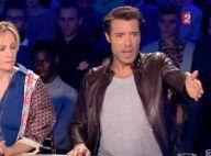 """ONPC - Yann Moix et Nicolas Bedos se clashent : """"C'est dégueulasse de faire ça"""""""