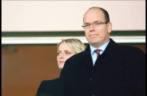 PHOTOS : Albert de Monaco et Charlene Wittstock, de tendres regards à l'approche de ce mariage... mais quand ?