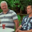 """Jean-Paul et Bernard - """"L'amour est dans le pré 2016"""", le bilan. Sur M6, le 31 octobre 2016."""