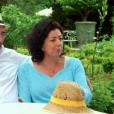 """Paulo a trouvé l'amour avec Caroline - """"L'amour est dans le pré 2016"""", le bilan. Sur M6, le 31 octobre 2016."""
