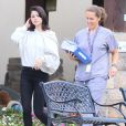 Exclusif - Selena Gomez a été admise au centre de désintoxication à Seymour dans le Tennessee. Atteinte du lupus, Selena Gomez a suivi une chimiothérapie. Le lupus est une maladie chronique qui atteint cinq millions de personnes à travers le monde, et touche en particulier les femmes en âge de procréer, selon la Lupus Foundation of America. Cette maladie auto-immune se caractérise par le fait que le système immunitaire attaque les tissus et les organes de la personne. Le 17 octobre 2016