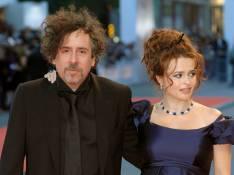 Helena Bonham Carter maman d'une petite fille