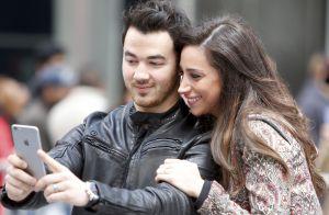 Kevin Jonas : Sa femme Danielle partage une première photo de leurs deux filles