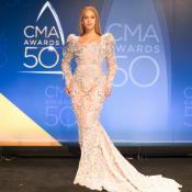 Beyoncé invitée surprise des CMA Awards, Taylor Swift renoue avec la country