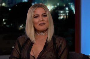 Kendall Jenner ivre pour ses 21 ans : Khloé raconte une curieuse anecdote