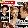 Le magazine France dimanche du 4 novembre 2016