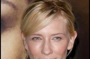 PHOTOS : Cate Blanchett, Sharon Stone et Jacqueline Bisset, trois radieuses étoiles du cinéma pour Brangelina !