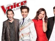 The Voice 6 : Une nouvelle règle lors des auditions à l'aveugle !