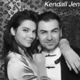 Saygin Yalcin a offert une Rolls-Royce à Kendall Jenner pour ses 21 ans. Photo publiée sur Instagram le 4 novembre 2016