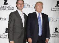 Eric Trump: Le fils de Donald surveille sa femme, mais c'est lui qui risque gros